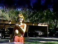 Big Boobs Brunette Softcore Vintage