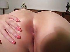Amateur Babe Big Butts