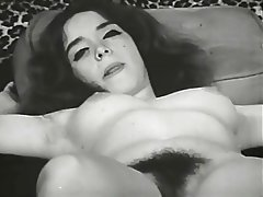 Hairy POV Softcore Vintage