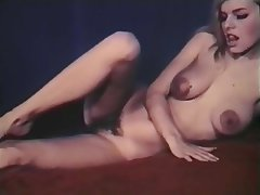 Hairy Nipples POV Vintage