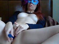 Masturbation Small Tits