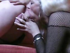 Ass Licking Blowjob Mature Handjob