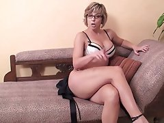 Masturbation Old and Young POV Softcore