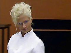 Anal Blonde Cumshot Hardcore