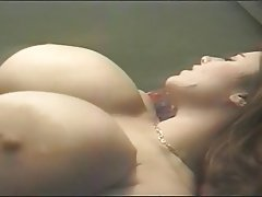Babe Big Boobs Hairy Pornstar Vintage