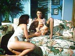 Hairy Lesbian Stockings Vintage
