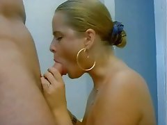 Italian Pornstar Threesome Vintage