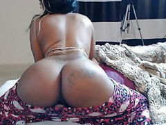 Big Butts POV Webcam