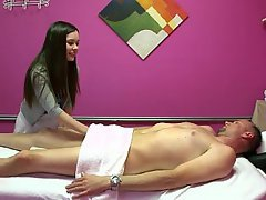 Blowjob Brunette Massage Whore