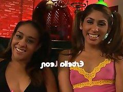 British Indian Threesome