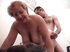 Granny Hardcore Mature