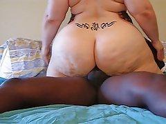 Amateur Anal BBW Big Butts Interracial