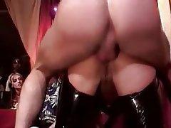 Anal Pornstar