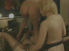 Ass Licking Lesbian Mature