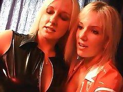 Anal BDSM British Femdom Strapon