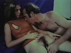 Blowjob Hairy Masturbation Vintage