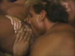 Pornstar Hardcore Group Sex Vintage