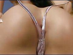 Anal Double Penetration