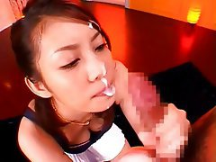 Asian Blowjob Cumshot Japanese