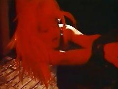 BDSM Bondage Brunette Emo