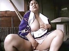 Asian BBW Big Boobs Hardcore