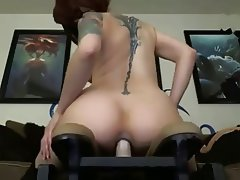 Amateur Babe Masturbation Webcam