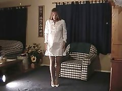 Amateur Hardcore Masturbation Stockings