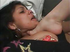 BDSM Femdom Lesbian