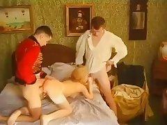 Hardcore Russian Vintage
