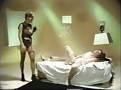 Anal Group Sex Stockings Swinger