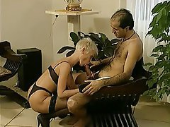 Anal Blonde Brunette German