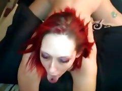 Amateur Big Butts Cumshot Emo