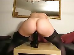German Masturbation MILF