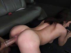 Hardcore Pornstar
