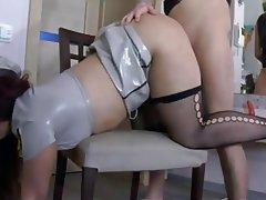 Russian Stockings