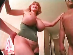 Big Boobs Mature Granny Old and Young