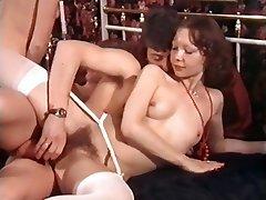Anal Group Sex Hairy Swinger