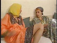 Amateur Lesbian Masturbation Arab