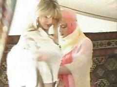 Hardcore Lesbian Arab