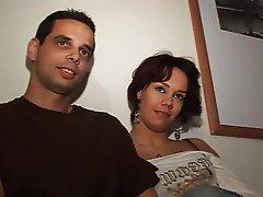 Arab Bisexual Threesome