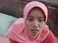 Arab Brunette