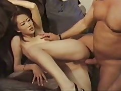 Asian Babe Hardcore Korean