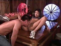 Asian Lesbian Thai