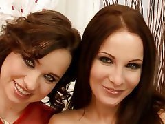 Lesbian Pornstar Russian