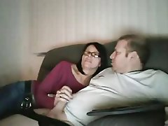 Amateur French Handjob Mature Webcam