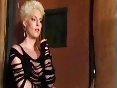 Blonde Pornstar Lesbian