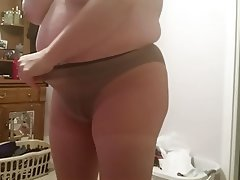 BBW Big Boobs Big Butts Lingerie