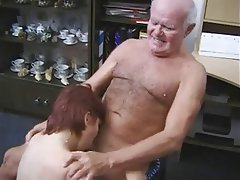 Cumshot Old and Young Amateur MILF