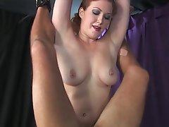 BDSM Femdom Nipples