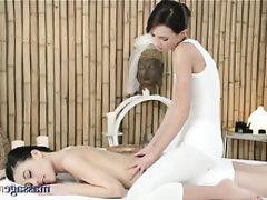Babe Indian Massage Teen